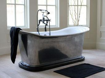 THE BATH WORKS - empire - Freestanding Bathtub