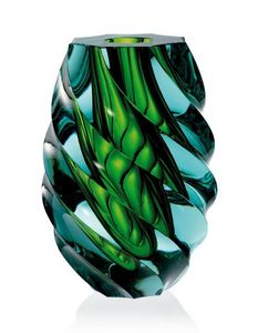 MOSER -  - Decorative Vase