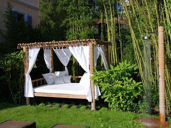 Honeymoon - moana - Outdoor Bed
