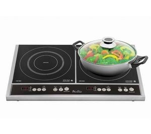 NAELIA - double plaque induction cgf-06903-nae - Hob