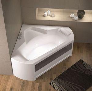Kinedo - plénitude - Corner Whirlpool Bath