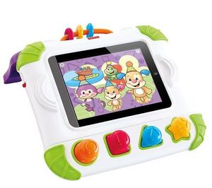 Fisher-Price - table d'apprentissage apptivity - Educational Games
