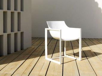 VONDOM -  - Armchair