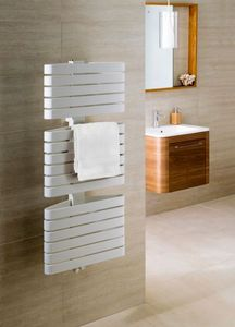 CALEIDO - tri arc - Towel Dryer