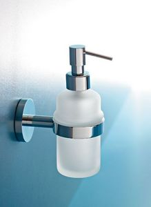 MASTELLA -  - Wall Mounted Soap Holder