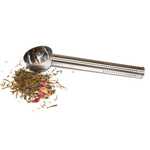WHITE LABEL - cuillère infuseur à thé tendance - Tea Measuring Spoon