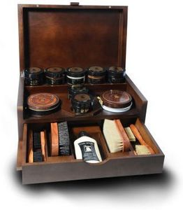 FAMACO PARIS - princesse  - Shoe Polishing Kit