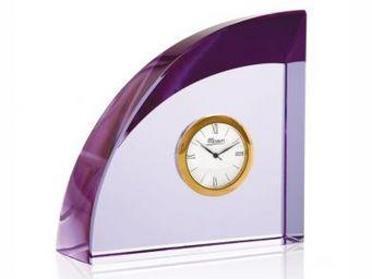 Moser - quarter circle - Small Clock