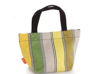 Jean Vier - bidarray jardin - Handbag