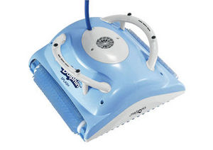 Maytronics - dolphin splash - Automatic Pool Cleaner