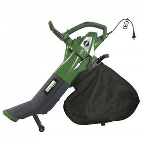 RIBILAND by Ribimex - aspirateur souffleur de feuille 2800 watts ribilan - Garden Vacuum