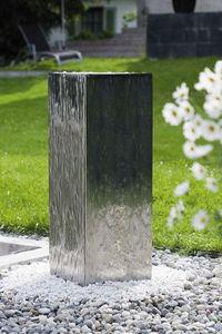 ODZO - quadrus - Outdoor Fountain