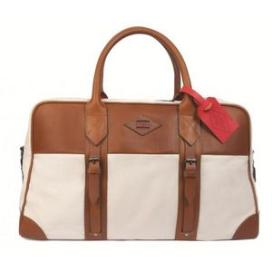 LEON FLAM - sac 48h - croix du sud - Travel Bag