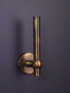 Cristal Et Bronze - volga - Spare Toilet Roll Holder