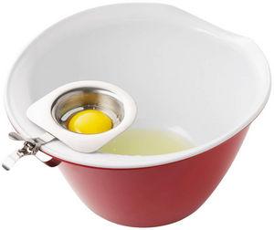 Chevalier Diffusion - séparateur jaune d'oeuf à pince - Kitchen Utensils