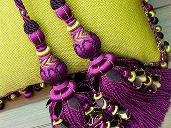 Chararib -  - Rope Tieback