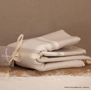 Zandaraa - fouta mastique - Fouta Hammam Towel