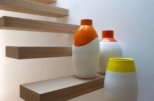 Poterie Ravel -  - Decorative Vase