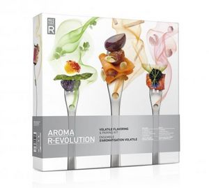 MOLECULE-R -  - Kit Of Gastronomy