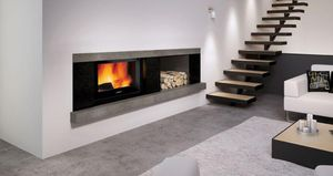 Seguin Duteriez -  - Fireplace Insert