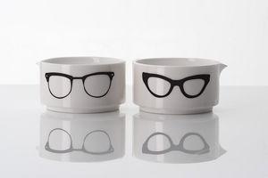 Peter Ibruegger Design -  - Creamer Bowl