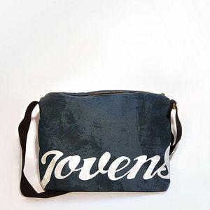 JOVENS - sac à bandoulière en toile jovens - Satchel
