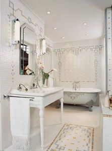 Emaux de Briare - harmonie - Bathroom Wall Tile