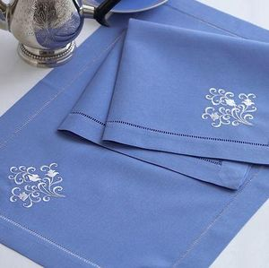 Cologne & Cotton -  - Place Mat