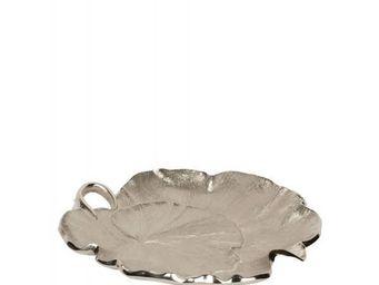 BLANC D'IVOIRE - lotus gm - Serving Dish