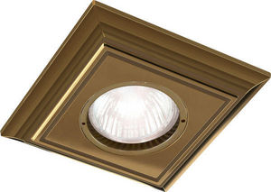 FEDE - padova collection - Recessed Spotlight