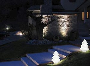 ARKEMA DESIGN - alba light tree - Garden Lamp