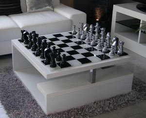 ECHIQUIER FUMEX -  - Chess Game