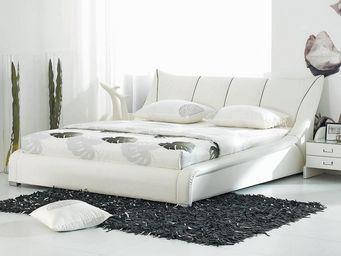BELIANI - lit nantes - Double Bed