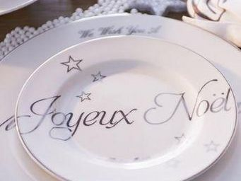 Riviera Maison -  - Christmas And Party Tableware