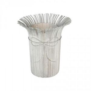 Demeure et Jardin - corbeille - Wastepaper Basket