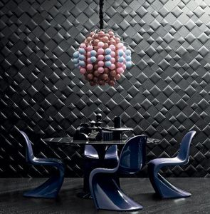 STUDIOART -  - Leather Tile
