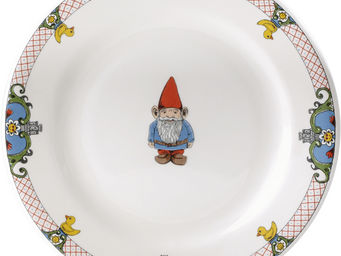 Gien - lucien - Child Plate