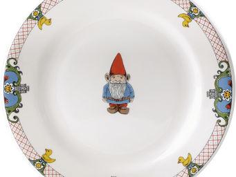 GIEN - lucien - Child Plate