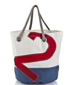 727 SAILBAGS - big- n°2 - Beach Bag
