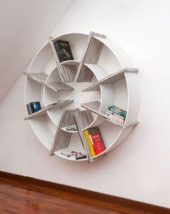 Villa Home Collection - giotto  - Shelf
