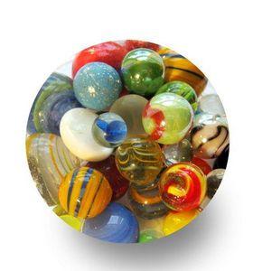 MES BILLES -  - Marbles