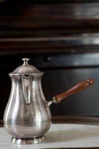 KAPLAN HOME -  - Chocolate Pot