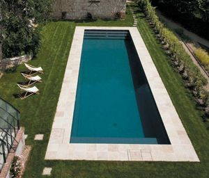 Carre Bleu -  - Swimming Pool