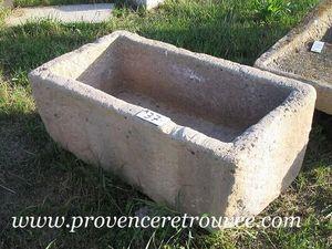 Provence Retrouvee -  - Trough