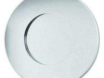WHITE LABEL - roll miroir mural design rond grand modèle - Porthole Mirror