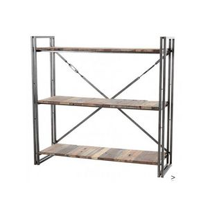 DECO PRIVE - réf : sam-eta120 - Office Shelf