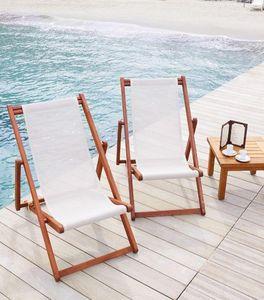Roland Vlaemynck - siesta - Deck Chair