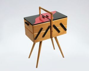 IRENE IRENE -  - Sewing Box