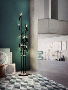 DELIGHTFULL - ike - Floor Lamp