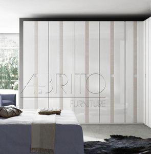 Abrito Furniture -  - Bedroom Wardrobe